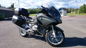 Hans BMW R 1200 RT